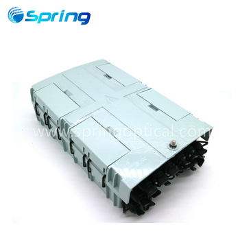 SP-1606-16W Waterproof Fiber Optic Splitter MINI SC Distribution Box