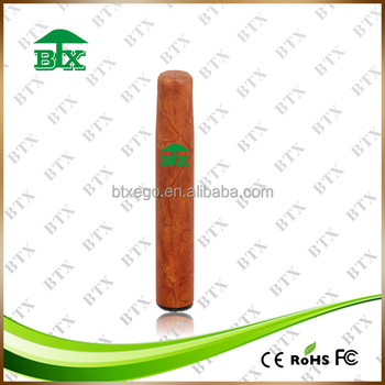 900mah e cigar 1800 puffs electronic cigar cuban flavor disposable e cigar