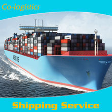 Shenzhen sea freight forwarding agent to France --derek skype:colsales30