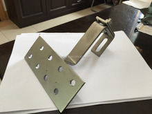 home solar panel PV mounting brackets