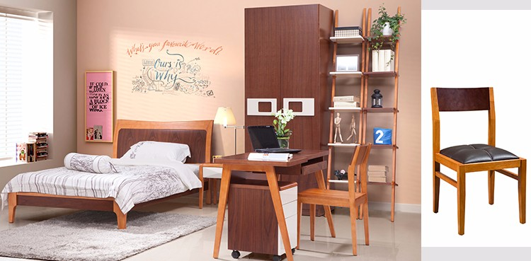 Single bed for sale Design furniture 1.2 m bedroom set