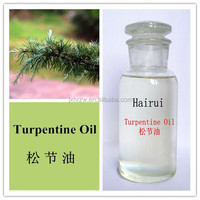 wholesale natural turpentine oil in chemical