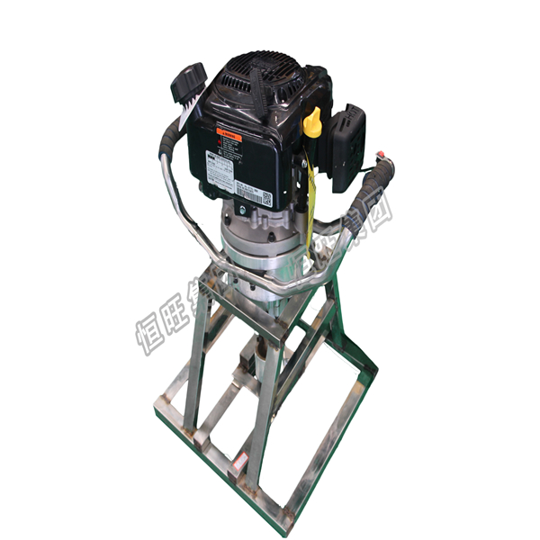 China Portable Backpack Drilling Rig for Borehole, /Core Drilling/Geologocal Exploration