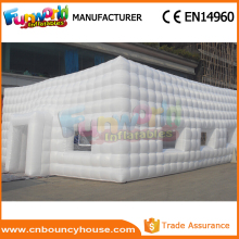 Hot inflatable house tent inflatable buildings and structure