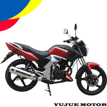 Beautiful Cheap Design 200cc Street Motorcycle/Motorbike