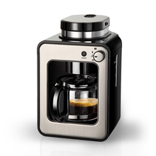 Tea and coffee maker automatic, electric drip home coffee machine