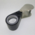 Manufacturer Supplier portable led light loupes with scale peak loupe 10x