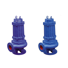Non Clogging Submersible Sewage Pump for Big Particles