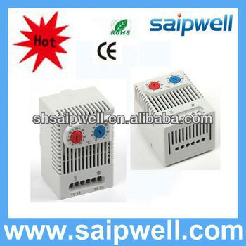 New hanyoung temperature controllers
