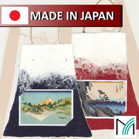 paper photo album Washi Japanese paper handmade items made in Japan