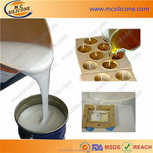 Candle Mold Making RTV2 Silicone Rubber