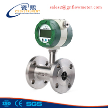 Low Cost And Widely Measuring Range Digital Diesel Fuel oil flow totalizer meter
