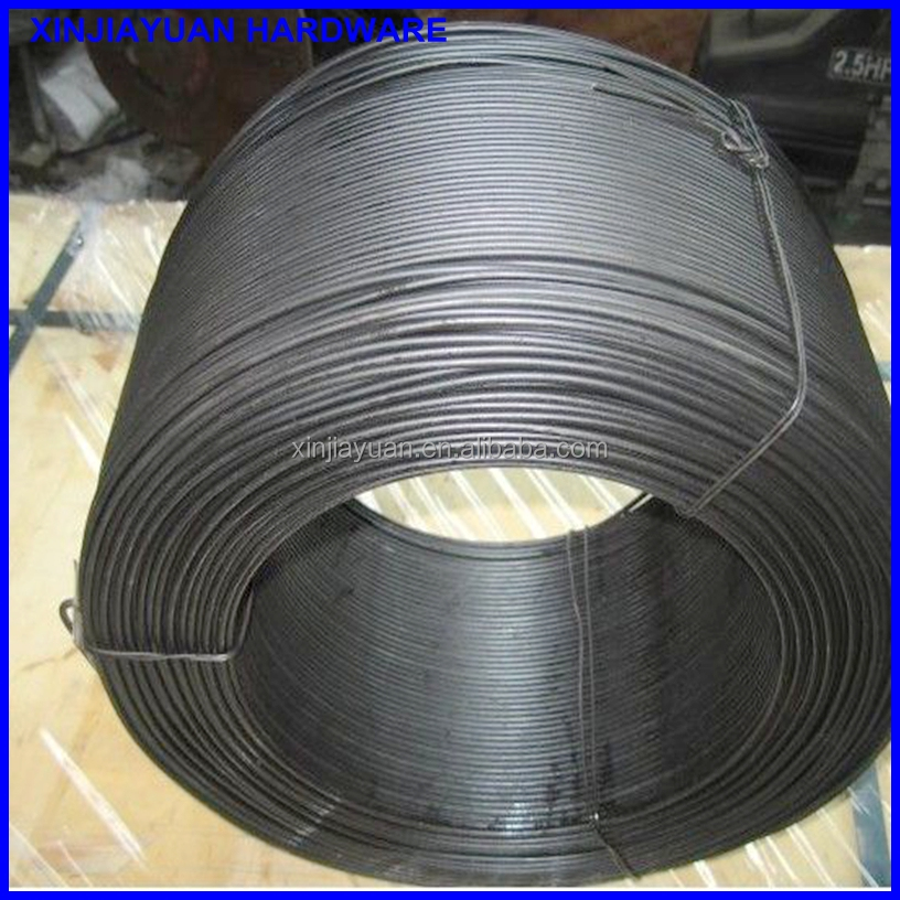 Low Price Black Iron Wire/Black Annealed Soft Wire/Black Annealed Binding Wire
