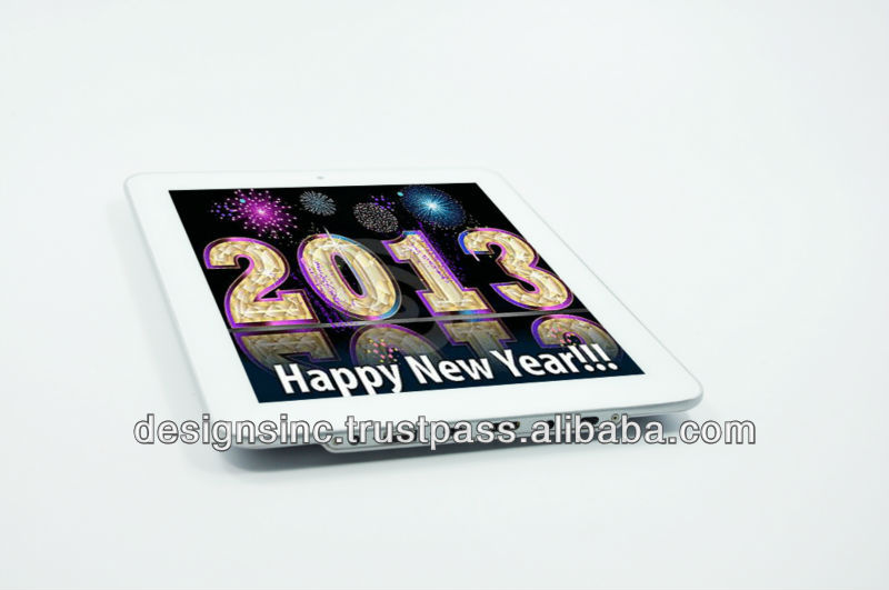 "2013!New arrival best selling 9.7"" tablet pc"