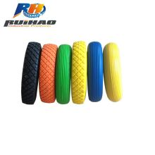 Puncture Proof Wheel Barrow Balance Wheels 16* 4.00-8