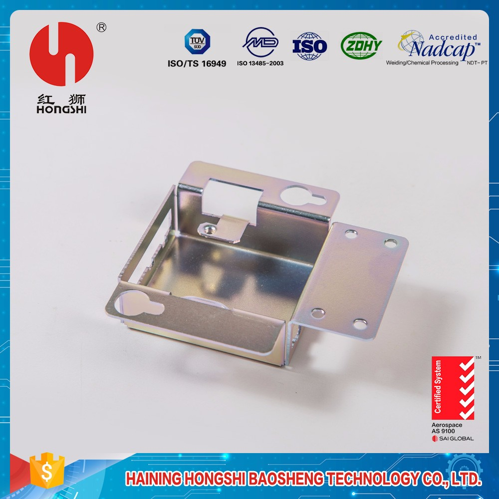 Mounting strip SUS Material stainless metal strip with holes