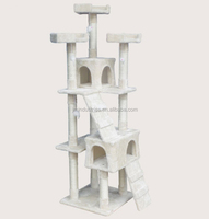 cheap cat scratcher post cage for sale