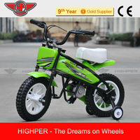 New 200W Kids Battery Powered Ride on Toy Motorcycle, Toy Car (HP108E)