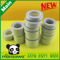 Alibaba wholesale round double side tape