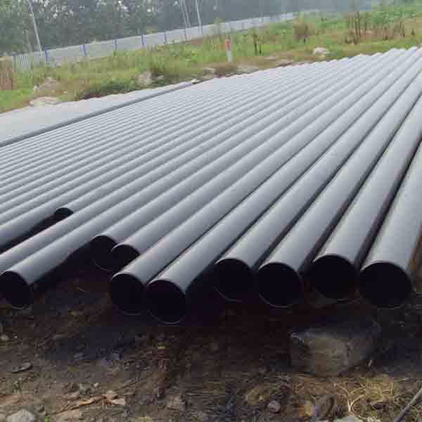 Hot selling 10 inch galvanized culvert pipe