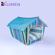 professional pet house, rabbit cage, rain cover for pet house
