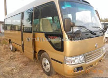 7.7M 23-29 Seats Coaster Type Mini Bus Price