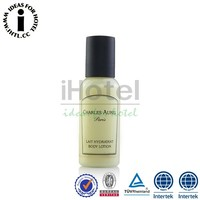 High Quality Small Lotion Bottles
