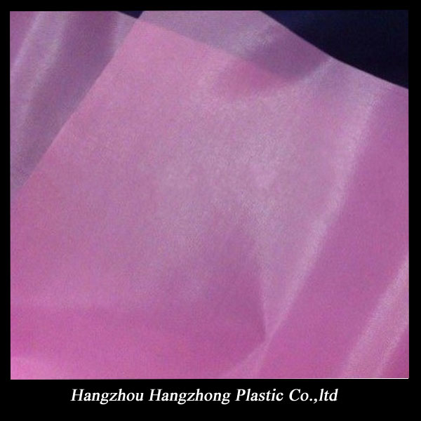 210D Ployester PA PU PVC Coated Oxford Fabric
