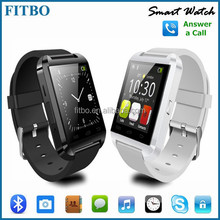 Popular Date Display Phonebook SMS small watch mobile phone