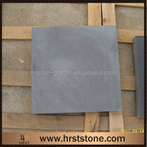 Non-slip China niro granite tile
