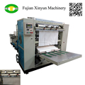 4 lines automatic kleenex tissue paper machinery