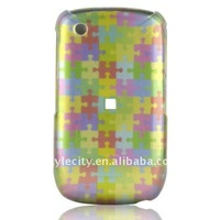 Graphic Cover Case for BlackBerry Curve 3G 9300 / 9330 / 8520 / 8530