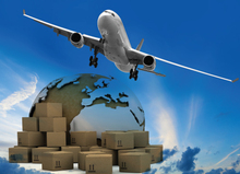 Economic and Efficient cheap air freight china to Congo