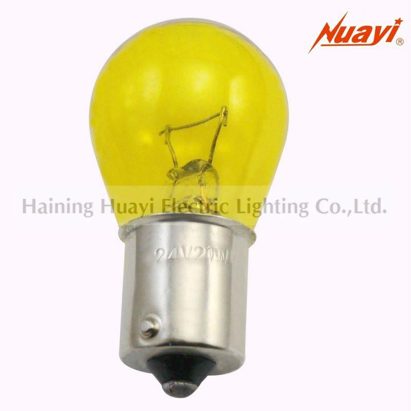 Auto Car Lamp Car Turn Signal Bulb S BasAuto Rear Lamp - Car signal light