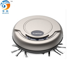Sweeping Robot household cleaning Vacuum Cleaner Smart Cleaning Dust Cleaner 1500MA Battery