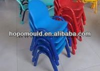 2013 China Mold factory price high quality plastic chair mould cheap chair