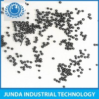 derusting materials Hollow particles<5% steel shot s280 for shipbuilding and ship repair