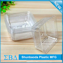 China Supplier Transparent Food Container/Tray Packaging