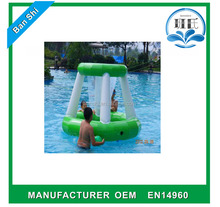 China factory Customize Inflatable Water Toys Inflatable water shooting