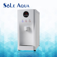 HM-190 RO water purifier counter top Hot and Cold water dispenser