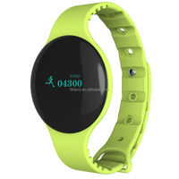 wholesale Cheap activity tracker band, bluetooth touchscreen monitor band for android/iphone