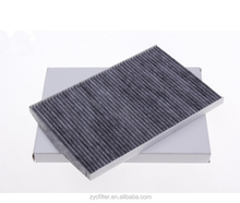 HEPA auto cabin filter used for FIAT OEM 71728607