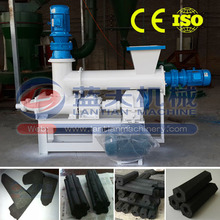 Manufacturer Hot Selling Coal/Charcoal Extruder Machine