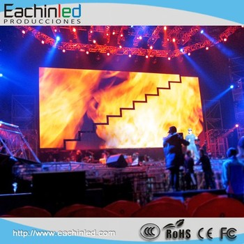 Indoor Concert Show Popular Use P3.9 Rental LED Video Wall,LED Video Panel,LED Video Screen