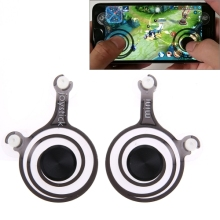 Mobile Phone Screen Joysticks Zero Any Touch Device Tablet Game Control on sale