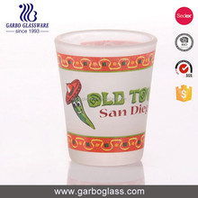 Cocktail glass cup round tableware juice tumbler