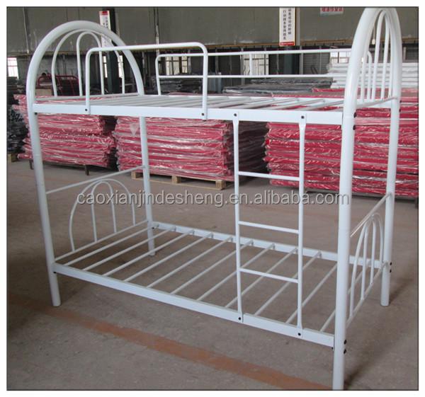 bunk bed frame full size loft bedroom furniture boys girls. Black Bedroom Furniture Sets. Home Design Ideas