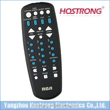 ORIGINAL QUALITY RCA Universal Remote Control RCU404 For TV/DVD/VCR/Cable/SAT/DBS