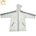 Travel Fashion Raincoat For Motorcycle