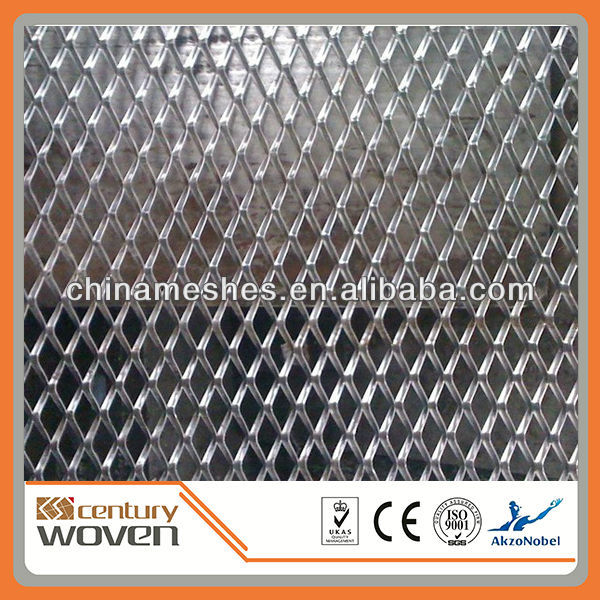 2-ft x 12-in Cold-RolLED Weldable Steel Expanded Sheet